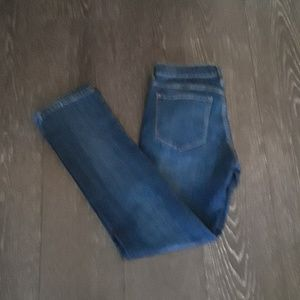 Banana Republic straight fit size 27 jeans